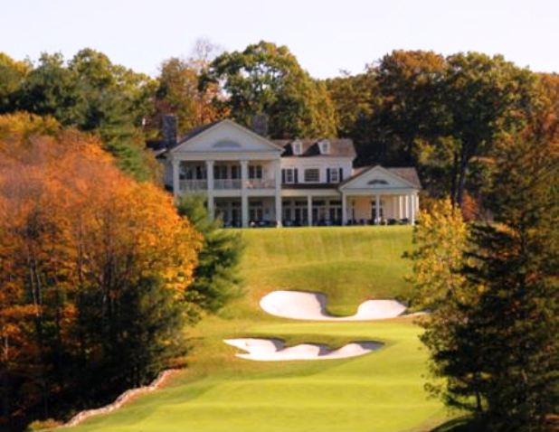 Glenarbor Golf Club,Bedford Hills, New York,  - Golf Course Photo