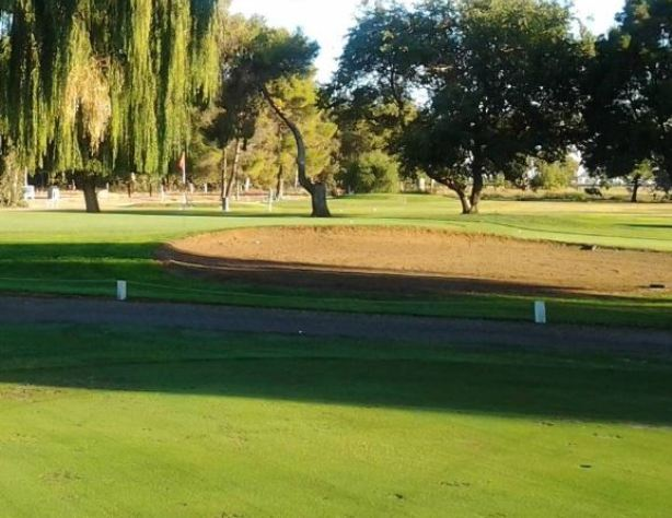 Glenn Golf & Country Club,Willows, California,  - Golf Course Photo