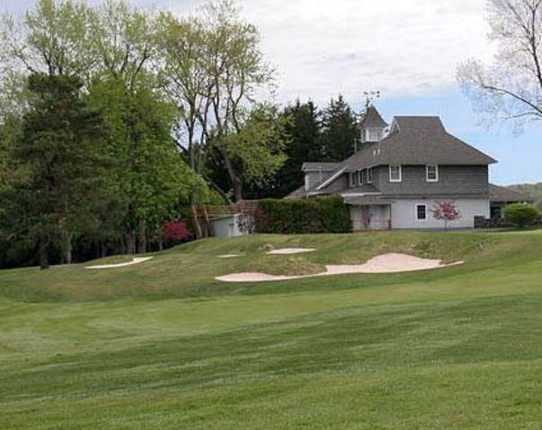 Glen Oak Country Club