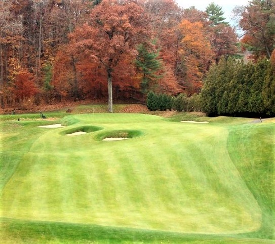 Glens Falls Country Club