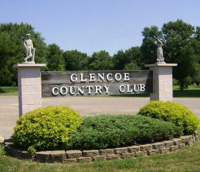 Glencoe Country Club | Glencoe Golf Course,Glencoe, Minnesota,  - Golf Course Photo
