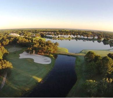 Glenlakes Country Club,Weeki Wachee, Florida,  - Golf Course Photo