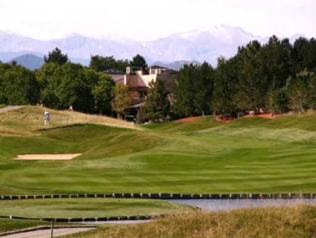 Glenmoore Country Club,Englewood, Colorado,  - Golf Course Photo