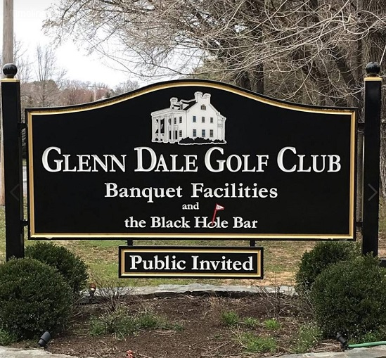 Golf Course Photo, Glenn Dale Country Club, CLOSED 2019, Glenn Dale, 20769