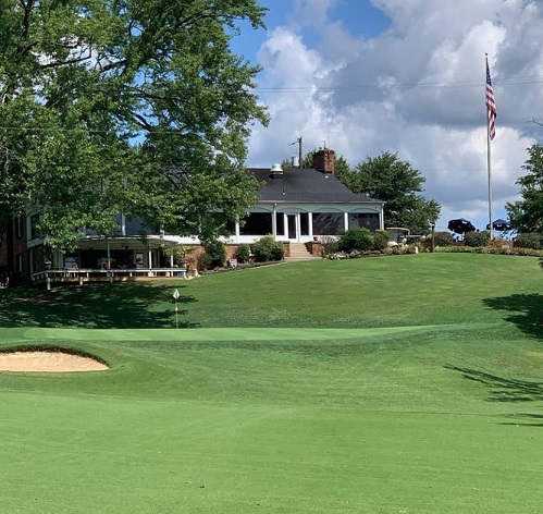 Glenn Dale Country Club, CLOSED 2019