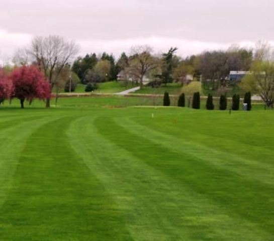 Glenwood Golf Course