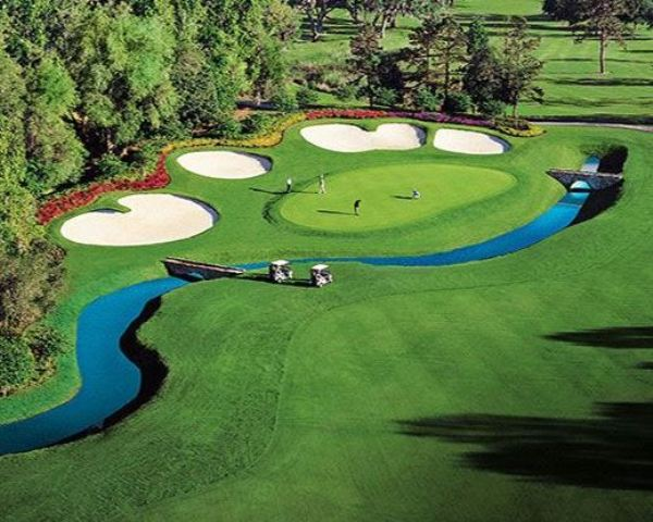 Golden Ocala Golf Course, Ocala, Florida, 34482 - Golf Course Photo