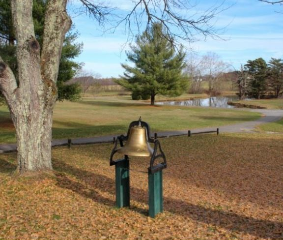 Golden Bell Golf Course, Buckhannon, West Virginia, 26201 - Golf Course Photo