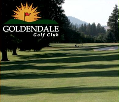 Goldendale Golf Club