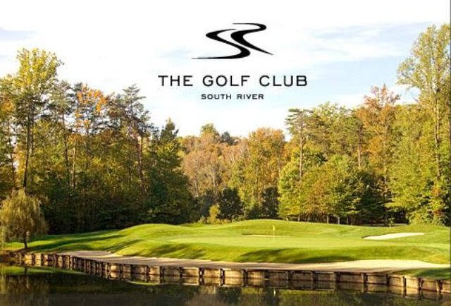 The Golf Club at South River,Edgewater, Maryland,  - Golf Course Photo