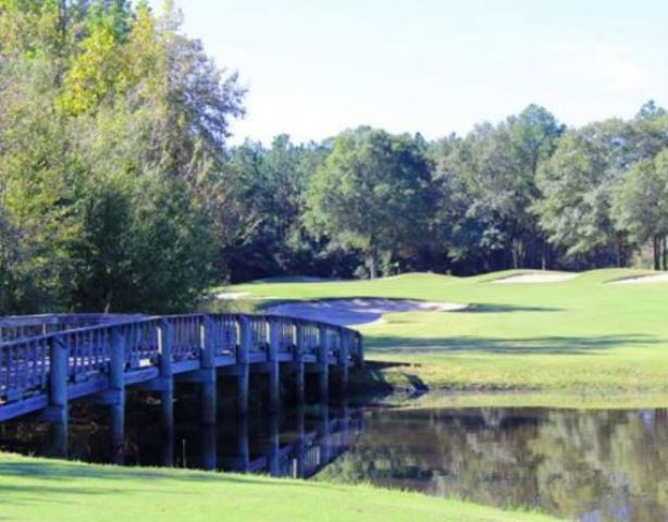 The Golf Club of South Georgia,Tifton, Georgia,  - Golf Course Photo