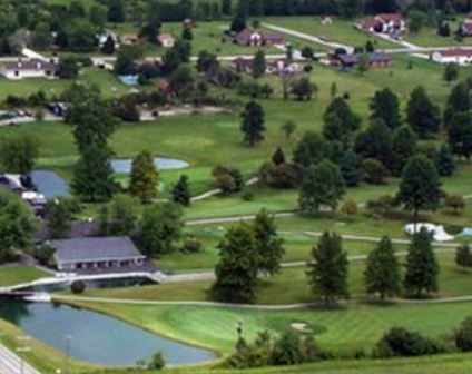 Golf Club of the Limberlost,Geneva, Indiana,  - Golf Course Photo