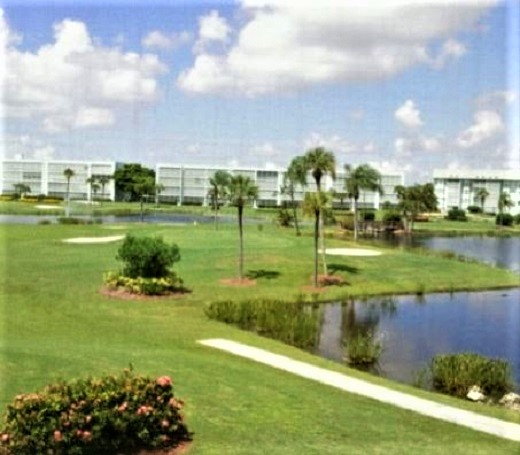 Golfview Golf & Racquet Club, Fort Myers, Florida,  - Golf Course Photo