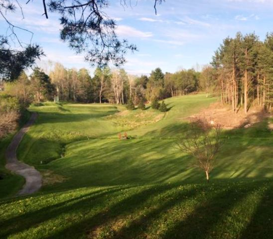 Gouverneur Country Club, Gouverneur, New York,  - Golf Course Photo