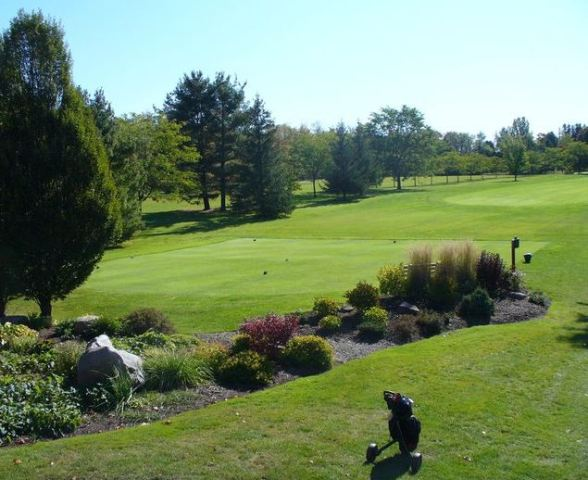 Gowanda Country Club | Gowanda Golf Course