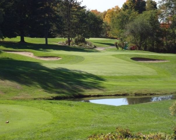 Gowanda Country Club | Gowanda Golf Course,Collins, New York,  - Golf Course Photo