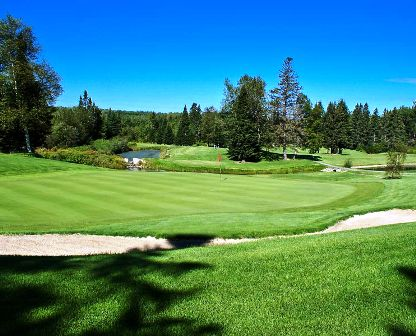 Grand Falls Golf Club,Grand-Sault/Grand Falls, New Brunswick,  - Golf Course Photo