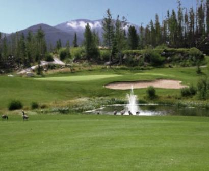 Grand Lake Golf Course, Grand Lake, Colorado, 80447 - Golf Course Photo