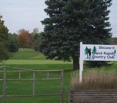 Grand Rapids Golf Club | Grand Rapids Golf Course, CLOSED 2014,Grand Rapids, Michigan,  - Golf Course Photo