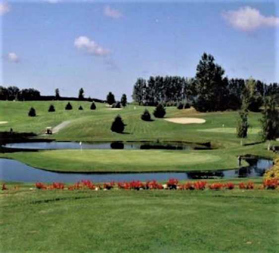 Grand View Golf Course
