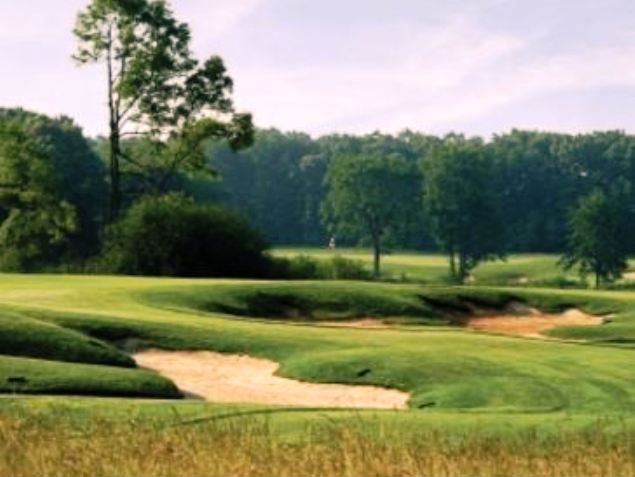 Grande Golf Club | Grande Golf Course,Jackson, Michigan,  - Golf Course Photo