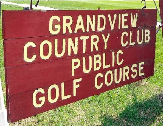 Grandview Country Club, Beaver, West Virginia,  - Golf Course Photo
