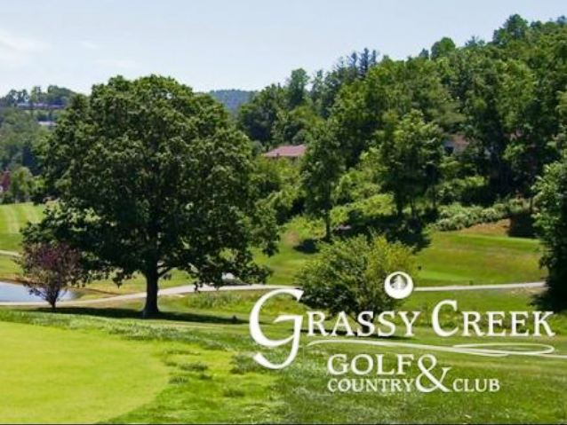 Grassy Creek Golf & Country Club,Spruce Pine, North Carolina,  - Golf Course Photo