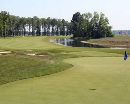 Golf Course Photo, Grey Hawk Golf Club | Grey Hawk Golf Course, Lagrange, 44050