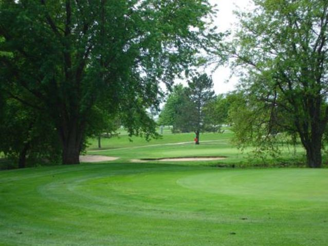 Great Life Golf Course,Salina, Kansas,  - Golf Course Photo