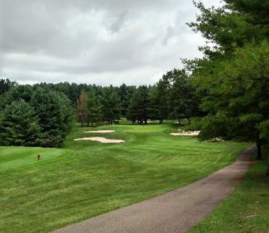 Great Oaks Country Club,Floyd, Virginia,  - Golf Course Photo