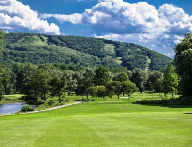 Great Gorge Golf Club, Mcafee, New Jersey,  - Golf Course Photo
