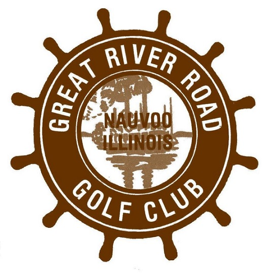 Great River Road Golf Club, CLOSED 2014, Nauvoo, Illinois,  - Golf Course Photo