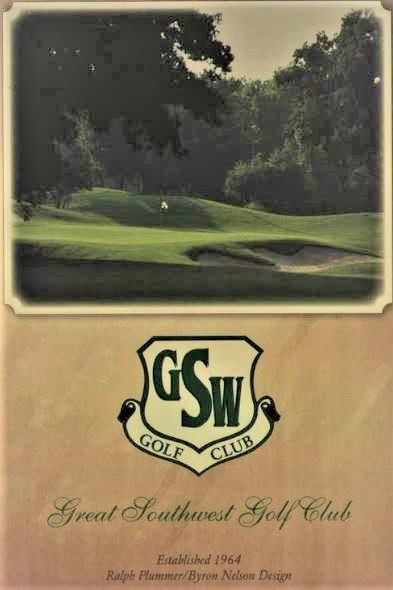 Great Southwest Golf Club, CLOSED 2015