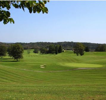 Green Acres Golf Course,Bernville, Pennsylvania,  - Golf Course Photo