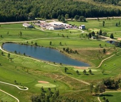 Green Briar Golf Course,Lupton, Michigan,  - Golf Course Photo