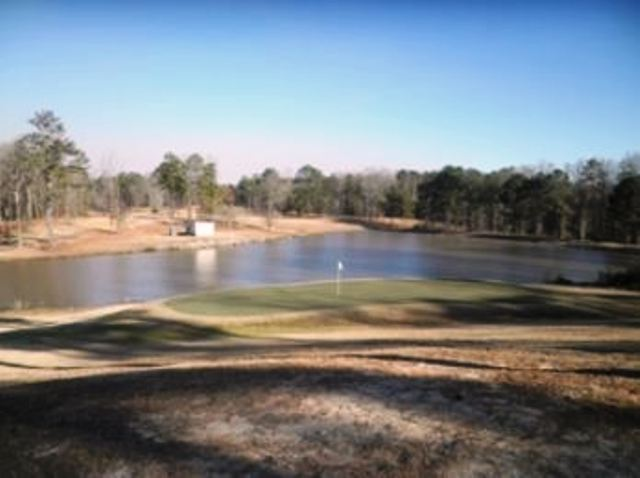 Greene County Country Club, CLOSED 2015,Union Point, Georgia,  - Golf Course Photo