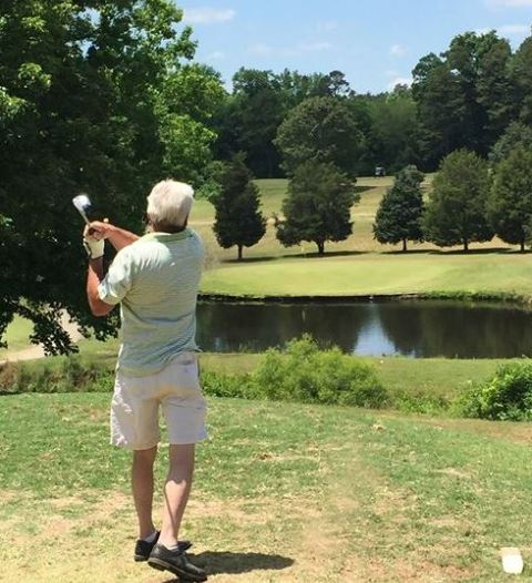 Green Oaks Golf Club,Concord, North Carolina,  - Golf Course Photo