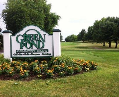 Green Pond Country Club,Bethlehem, Pennsylvania,  - Golf Course Photo