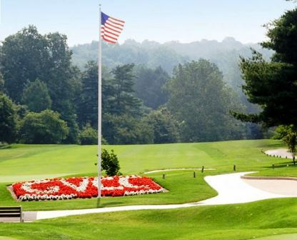 Green Valley Country Club,Lafayette Hill, Pennsylvania,  - Golf Course Photo