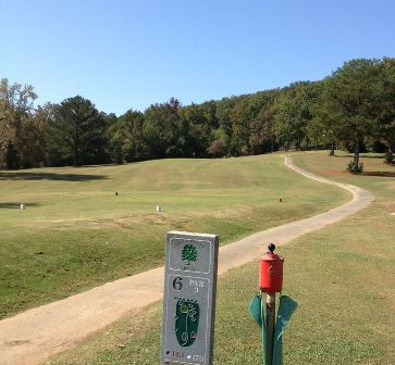 Green Valley Greens Golf Course, Cartersville, Georgia, 30121 - Golf Course Photo