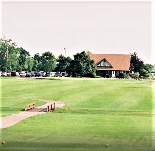 Golf Course Photo, Green Meadows Golf Course, Monroe, 48161