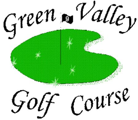 Golf Course Photo, Green Valley Golf Course, Lake Park, 56554