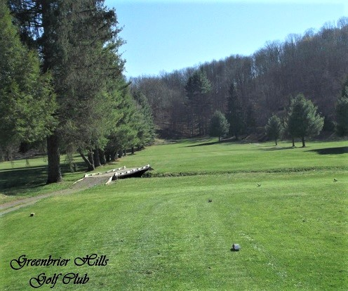 Greenbrier Hills Golf Club