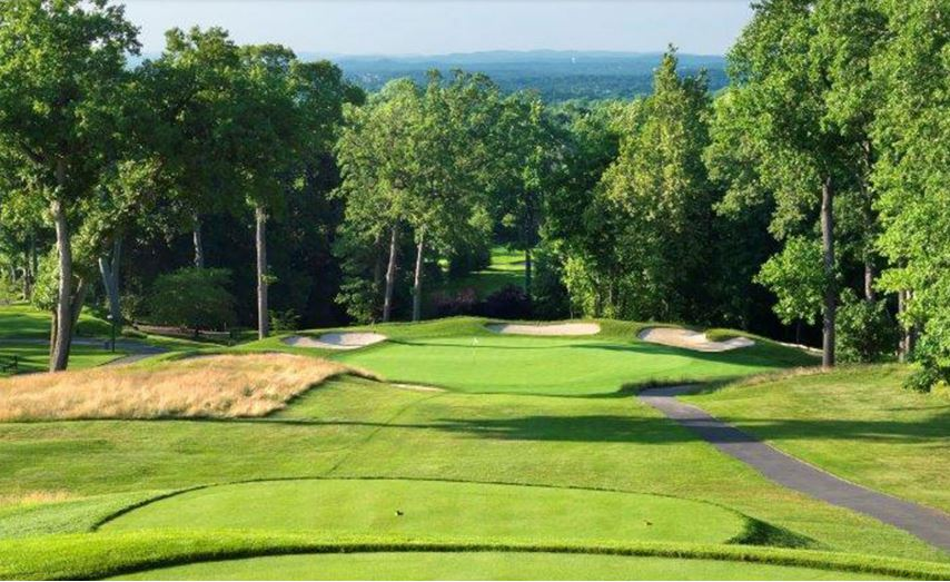 Greenbrook Country Club,North Caldwell, New Jersey,  - Golf Course Photo