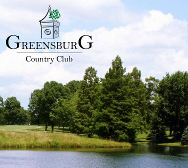 Greensburg Country Club | Greensburg Golf Course,Greensburg, Indiana,  - Golf Course Photo