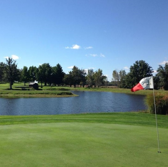 Greenville Country Club, Greenville, Illinois, 62246 - Golf Course Photo