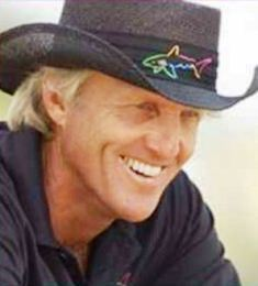 Golf architect Photo, Greg Norman