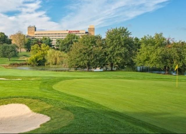 Marriotts Griffin Gate Golf Club | Griffin Gate Golf Course