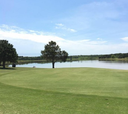 Guthrie Golf & Country Club