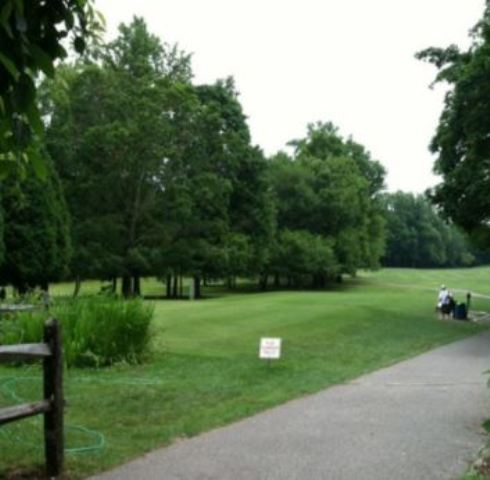 H. Smith Richardson Golf Course